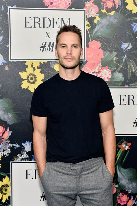 Taylor Kitsch gossip, latest news, photos, and video