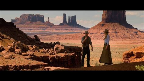 10 Monument Valley Movies that are Famous and Loved by Many