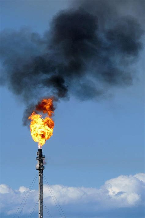 Methane Leaks from Oil & Gas Exploration: A Health