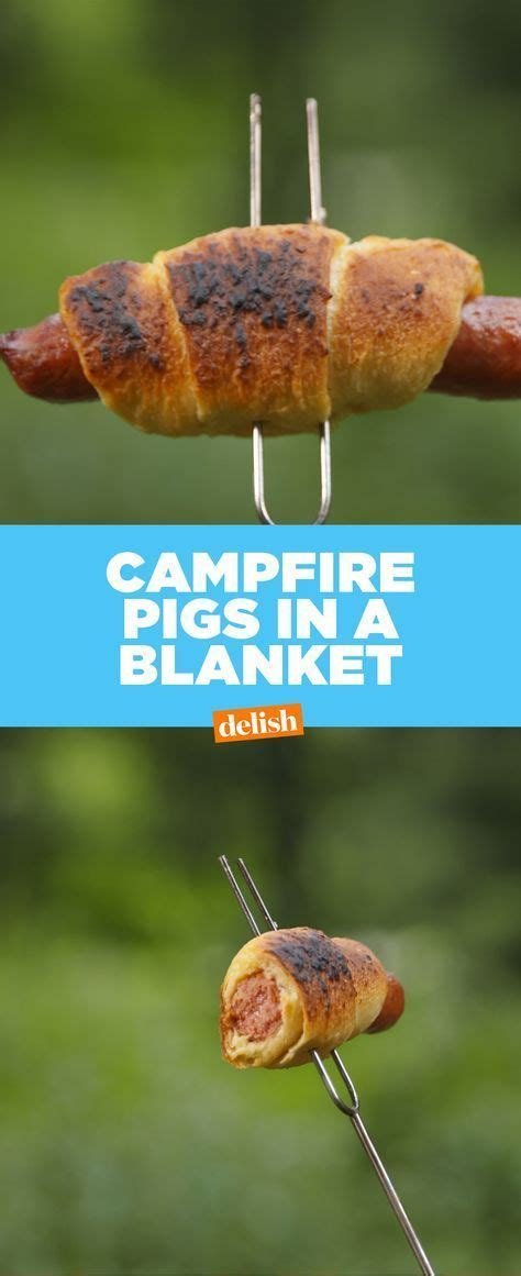 Note to self: don't go camping without these