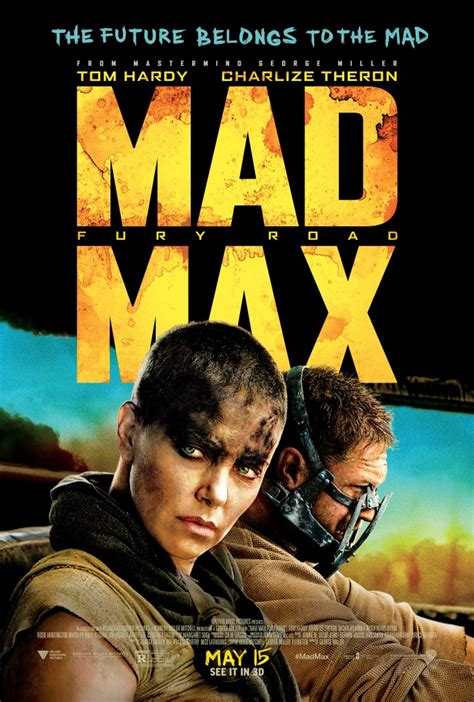 In Boston? You Can Win Tickets to See Mad Max ~ What'cha