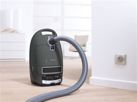 Miele Complete C3 Cat&Dog XL PowerLine - SGEF3
