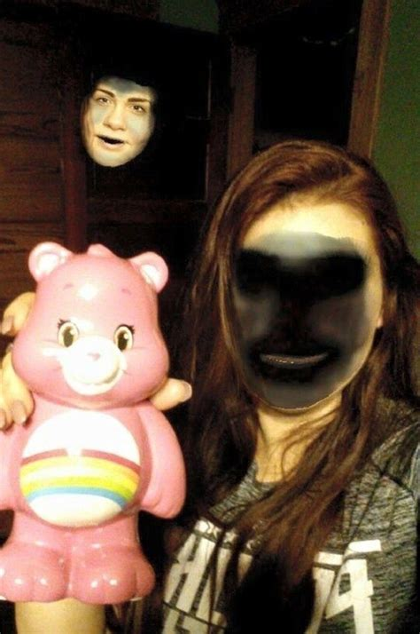 What's The Creepiest Paranormal Picture You've Ever Taken