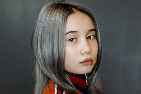 Lil Tay Bio, Height, Weight, Boyfriend and Facts - Super