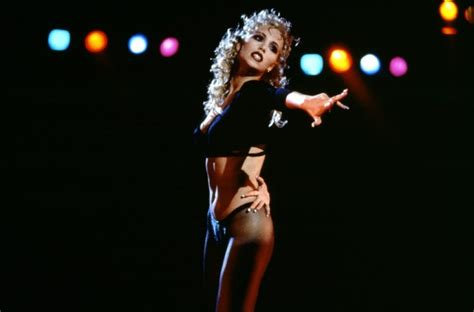 How 'Showgirls,' Awful But Exquisite, Has Endured For All