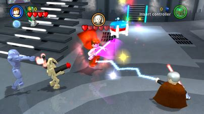 Mediafire PC Games Download: LEGO Star Wars The Complete