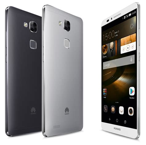 Huawei Ascend Mate 7 Phablet Review - NotebookCheck