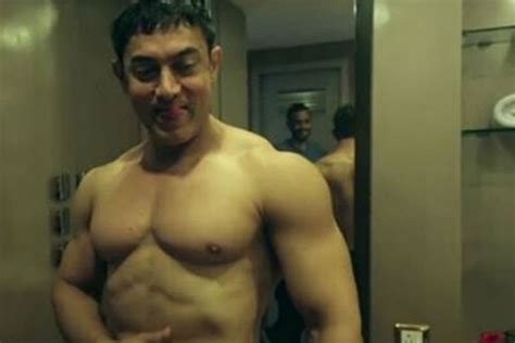 Watch: Is Aamir Khan to be blamed for these EPIC workout