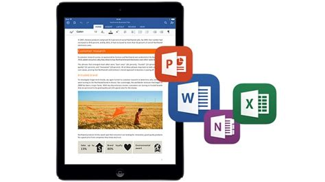 Office for iPad Reaches 27 Million Downloads, Office 365