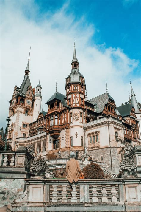 Peles Castle: What it is Like to Visit the Real A