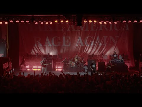PROPHETS OF RAGE BRING POLITICALLY-CHARGED FURY TO