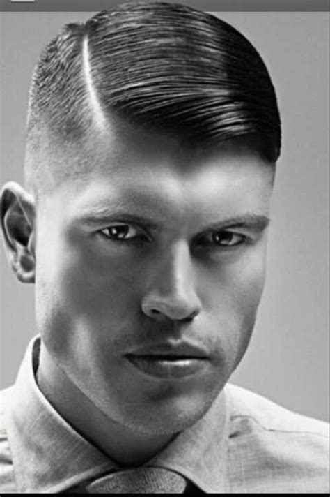10 Slick Hairstyles for Guys   Men Hairstyles