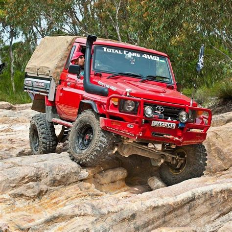 420 best images about TOYOTA Land Cruiser II on Pinterest