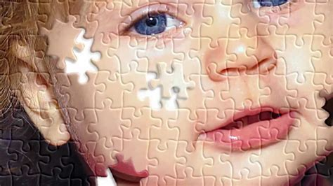 Photoshop CS5: How to Make a PUZZLE from a photo