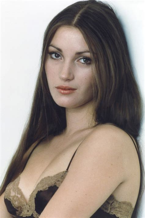 30 Steamiest Jane Seymour Young Images That Are Hot AF