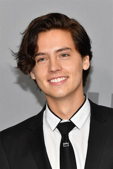 Cole Sprouse Biography - Biography