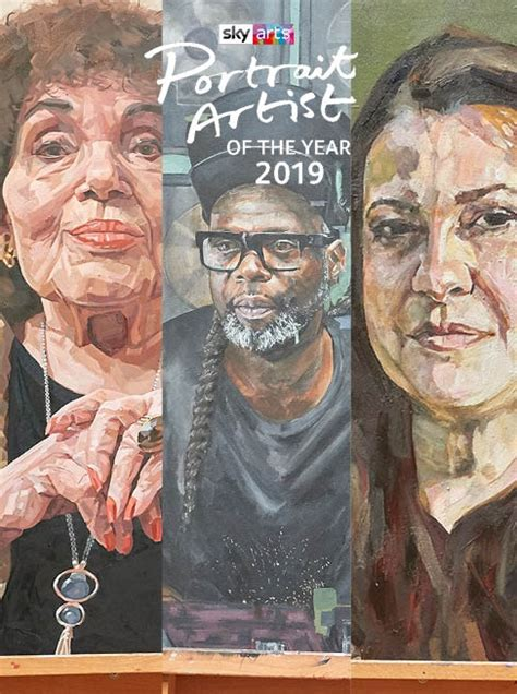 Exclusive Interview: The winner of Portrait Artist of the