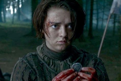 What Jaqen H'ghar's Return to 'Game of Thrones' Might Mean