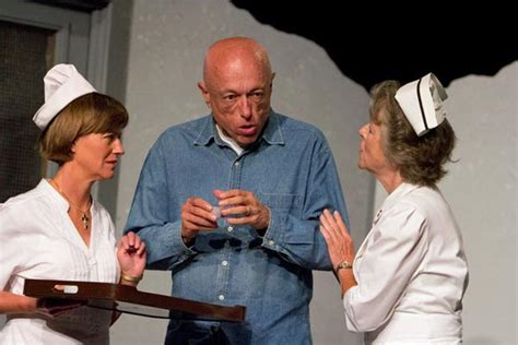 One Flew Over the Cuckoo's Nest - Art Center Theater, July