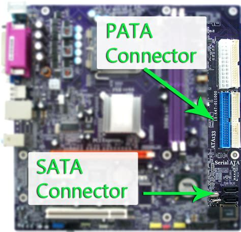 System Hardware Component: Motherboard – Computing