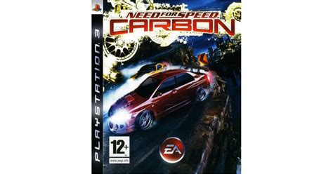 PS3 NFS Need For Speed Carbon (nová) | Konzoleahry