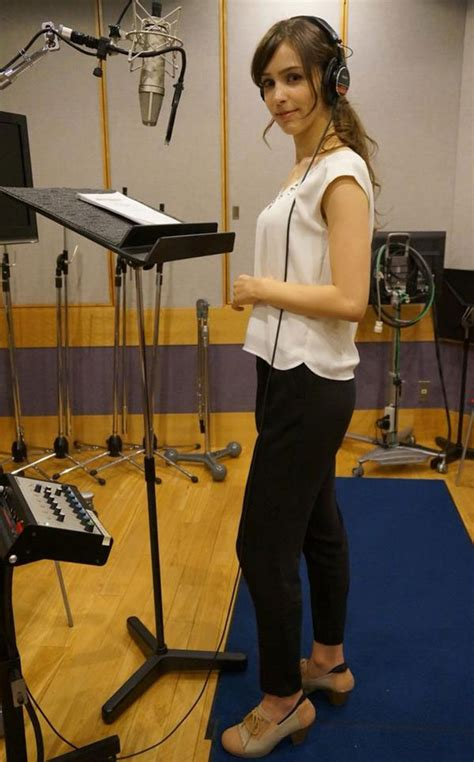 Voice recording for MGSV: The Phantom Pain continues