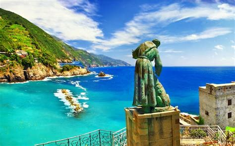 Italy summer holidays guide: activities