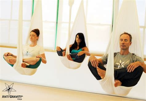Q&A with 1-Star AntiGravity® Instructor & Trainer