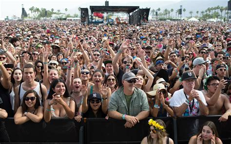 Love   Hate: Is Coachella a ticket to paradise or an