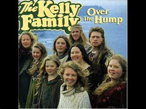 Cover instrumental - The Kelly Family - Cover the road