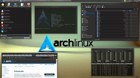 Temporary change #ArchLinux to #Debian