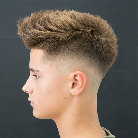 Top 19 Trendy Haircuts for Men's for 2019 ! Men's