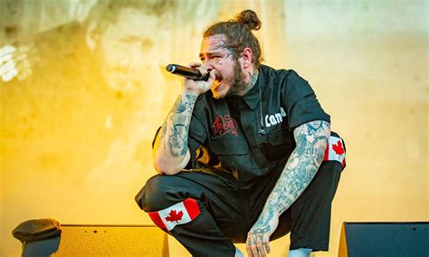 Post Malone 'Hollywood's Bleeding': Emotional Reactions