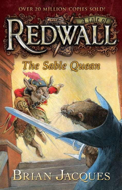 The Sable Quean | Redwall Wiki | FANDOM powered by Wikia