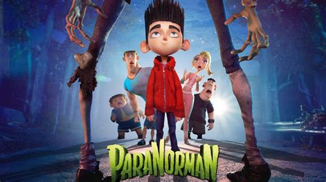 Paranorman 2012 Movie Wallpapers | HD Wallpapers | ID #11869