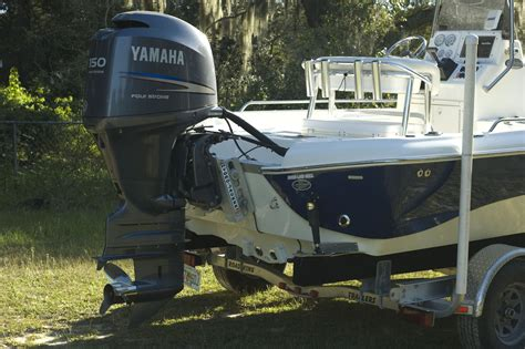 2004 Nauticstar 1900 bay - Back up for sale - REPRICED