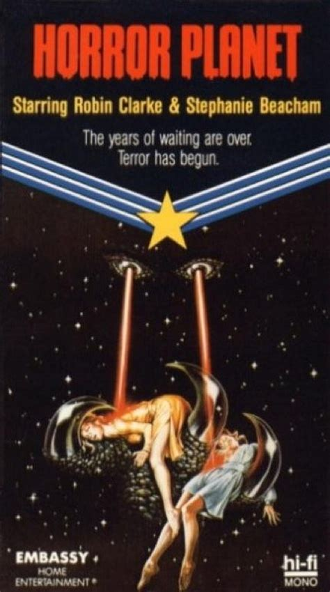 Pearls of the VHS Era: The Z Films of the 80's | Earthly
