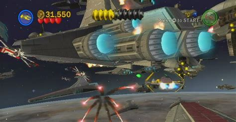 Lego Star Wars The Complete Saga Game - Free Download Full