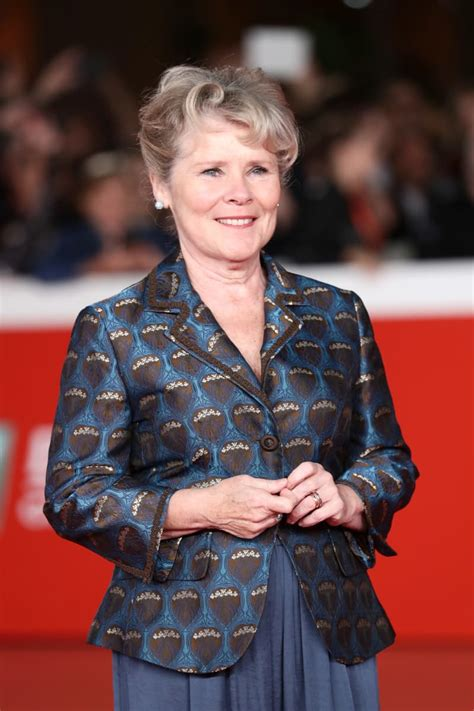 'The Crown': Should Imelda Staunton Be The Next Queen