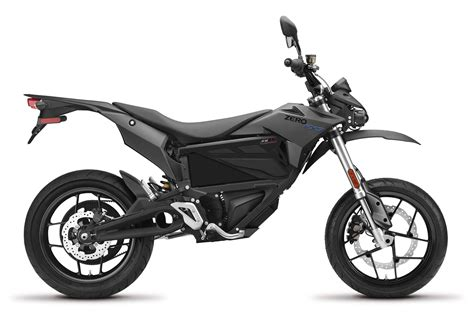 2018 Zero FX Review • Total Motorcycle
