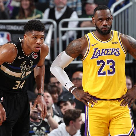 Predicting Which Players Make 2020 NBA All-Star Game