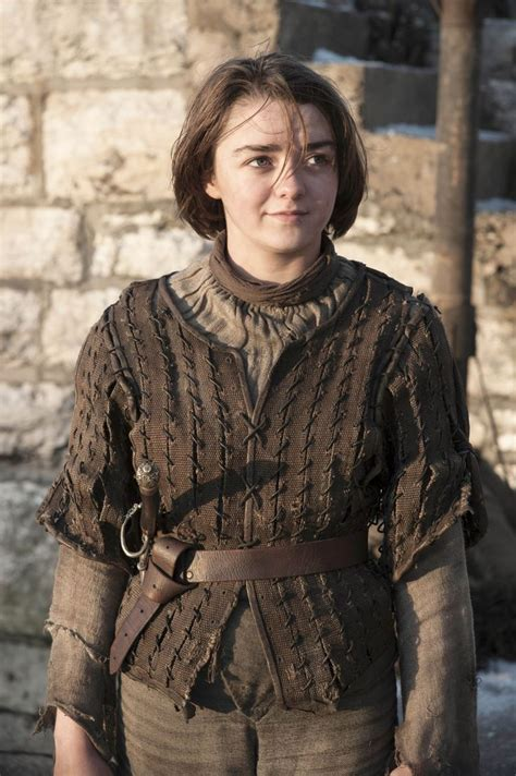 17 Best images about Cosplay Arya Stark on Pinterest