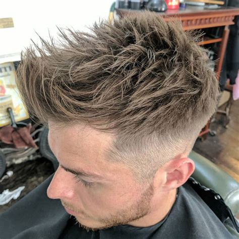 50 Popular Haircuts For Men (2020 Styles)