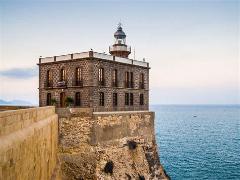 Flights from London to Melilla from £202 - lastminute