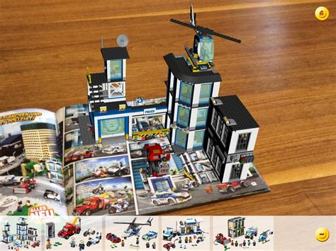 LEGO® 3D Catalogue APK Download - Free Video Players