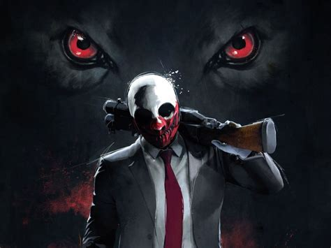 Payday 2 is now free on Steam to the first 5 million who