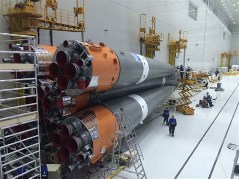 Russia's Vostochny spaceport to debut with the launch of