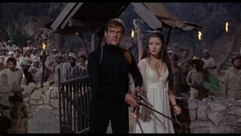 Live And Let Die: Revisting Roger Moore's First James Bond
